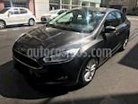 Foto venta Auto usado Ford Focus Sedan 1.6L S color Gris Mercurio precio $450.000