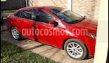 Foto venta Auto usado Ford Focus Sedan 1.6L S (2018) color Rojo Bari precio $470.000