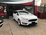 Foto venta Auto usado Ford Focus Sedan 1.6L S (2015) color Blanco precio $495.000