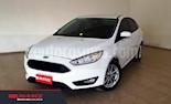Foto venta Auto usado Ford Focus Sedan 1.6L S (2015) color Blanco precio $430.000