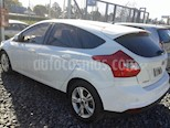Foto venta Auto usado Ford Focus Sedan 2.0L SE Plus Aut (2014) color Blanco Oxford precio $390.000
