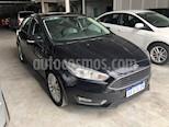 Foto venta Auto usado Ford Focus Sedan 2.0L SE Plus (2017) color Negro precio $705.000