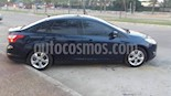 Foto venta Auto usado Ford Focus Sedan 2.0L SE Plus (2013) color Azul