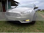 Foto venta Auto usado Ford Focus Sedan 2.0L SE (2016) color Gris Tectonico precio $530.000