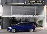 Foto venta Auto usado Ford Focus Sedan 2.0L SE (2015) color Azul precio $495.000