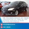 Foto venta Auto usado Ford Focus Sedan 2.0L SE (2015) color Negro precio $645.000