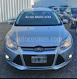 Foto venta Auto usado Ford Focus Sedan 2.0L SE (2014) color Plata Metalizado precio $454.900
