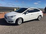Foto venta Auto usado Ford Focus Sedan 2.0L Titanium Aut (2015) color Blanco Oxford precio $644.999