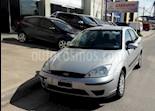 Foto venta Auto usado Ford Focus Sedan Ambiente 1.6 (2007) color Gris Claro precio $175.000