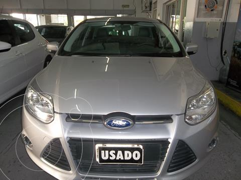 Ford Focus Sedan SE 2.0L Duratec usado (2014) precio $1.190.000