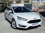 foto Ford Focus Sedán 1.6L S usado (2016) color Blanco precio $700.000