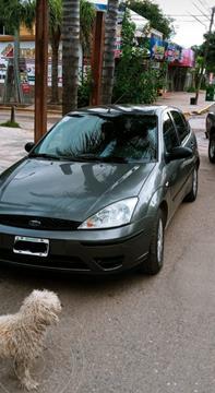 Ford Focus Sedan 1.6L Ambiente usado (2008) color Verde precio $670.000