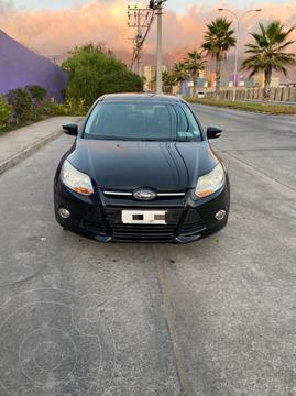 Ford Focus Sedan SE 2.0L Sport usado (2013) color Negro Tuxedo precio $7.500.000