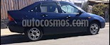 Foto venta Auto usado Ford Focus Sedan SE 2.0L Aut (2004) color Azul precio $2.800.000