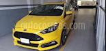 Foto venta Auto Seminuevo Ford Focus ST 2.0L (2017) color Amarillo precio $459,000