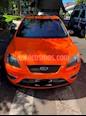 Foto venta Auto usado Ford Focus ST 2.5L (2008) color Naranja precio $135,000