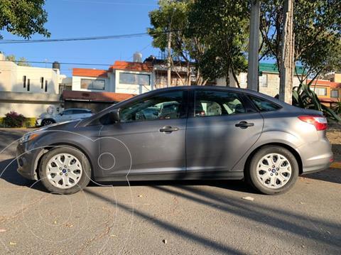 Ford Focus ST 2.0L usado (2013) color Plata Estelar precio $98,500