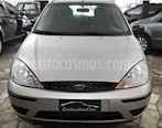 Foto venta Auto usado Ford Focus - (2004) color Gris precio $133.000