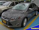 Foto venta Carro Usado Ford Focus 2014 (2014) color Gris precio $44.900.000