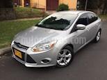 Foto venta Carro Usado Ford Focus 2.0L SE Aut (2014) color Plata Puro precio $36.500.000