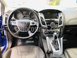 Foto venta Auto usado Ford Focus 2.0L Titanium Aut color Azul Frost precio $9.400.000