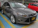 Foto venta Carro Usado Ford Focus 2.0L Titanium Aut  (2014) color Gris Oscuro precio $44.900.000