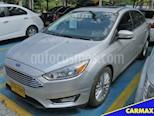 Foto venta Carro Usado Ford Focus 2.0L Titanium Aut  (2015) color Plata Puro precio $46.900.000