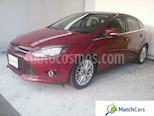 Foto venta Carro usado Ford Focus 2.0L Titanium Aut  (2013) color Rojo Rubi precio $34.790.000