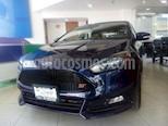 Foto venta Auto usado Ford Focus 2.5 EUROPA ST (2017) color Azul precio $512,700