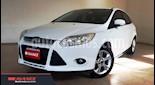 Foto venta Auto usado Ford Focus 5P 1.6 S color Blanco precio $400.000