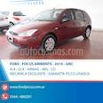 Foto venta Auto usado Ford Focus 5P 1.6L Ambiente  (2010) precio $235.000