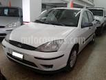 Foto venta Auto usado Ford Focus 5P 1.6L Ambiente  (2007) color Blanco precio $190.000