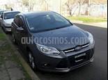Foto venta Auto usado Ford Focus 5P 1.6L S (2014) color Gris Mercurio precio $350.000