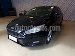 Foto venta Auto usado Ford Focus 5P 1.6L S (2016) color Negro Perla precio $395.000