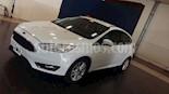 Foto venta Auto usado Ford Focus 5P 1.6L S (2015) color Blanco precio $552.000