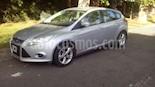 Foto venta Auto usado Ford Focus 5P 1.6L S (2014) color Plata Metalizado precio $375.000