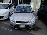 Foto venta Auto Usado Ford Focus 5P 1.6L Trend (2012) color Plata Metalizado