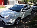 Foto venta Auto Usado Ford Focus 5P 1.6L Trend (2013) color Blanco precio $345.000