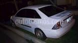 Foto venta Auto usado Ford Focus 5P 1.8L Ghia TDCi (2002) color Blanco precio $25.000