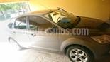 Foto venta Auto usado Ford Focus 5P 2.0L Ghia color Gris precio $280.000