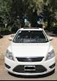 Foto venta Auto usado Ford Focus 5P 2.0L Ghia color Blanco precio $290.000