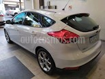 Foto venta Auto usado Ford Focus 5P 2.0L SE Plus Aut (2016) color Blanco precio $710.000