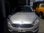 Foto venta Auto Usado Ford Focus 5P 2.0L SE Plus Aut (2015) color Plata Metalizado precio $550.000