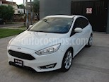 Foto venta Auto usado Ford Focus 5P 2.0L SE Plus Aut (2016) color Blanco Oxford precio $570.000
