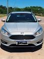 Foto venta Auto usado Ford Focus 5P 2.0L SE Plus Aut (2016) color Gris precio $510.000