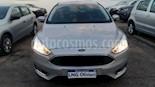 Foto venta Auto usado Ford Focus 5P 2.0L SE Plus Aut (2017) color Gris precio $815.000