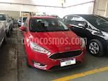 Foto venta Auto usado Ford Focus 5P 2.0L SE Plus (2016) color Rojo precio $568.000