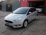Foto venta Auto usado Ford Focus 5P 2.0L SE Plus (2016) color Gris precio $540.000