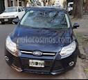 Foto venta Auto usado Ford Focus 5P 2.0L SE Plus (2015) color Azul precio $490.000