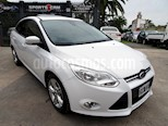 Foto venta Auto Usado Ford Focus 5P 2.0L SE Plus (2014) color Blanco Oxford precio $355.000